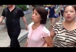 Русские школьники  — моральные выродки в Китае