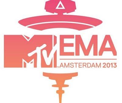 Церемония MTV EMA 2013 10 ноября 2013 / Полночь на 11 ноября Мск Прямой эфир / Трансляция