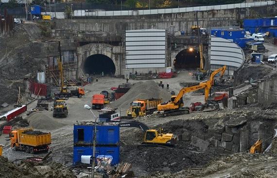 Олимпиада 2014 Сочи: Сдача Дублера Курортного проспекта переносится… пока на январь 2014