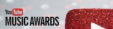 YouTube Music Awards 3 — 4 ноября 2013 года Прямой эфир / Трансляция
