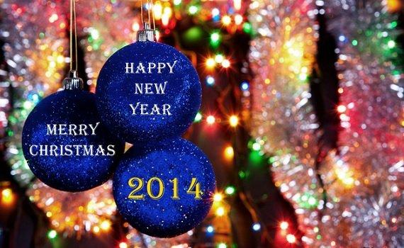 С Рождеством и Новым 2014 Годом!: 25 декабря 2013 года Прямой эфир / Трансляция Деревня Санта Клауса