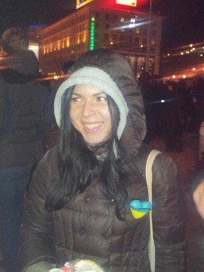 Украина Евромайдан Революция 13 декабря 2013 года Прямой эфир / Трансляция