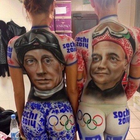 Путинская Россия: Культурная деградация
