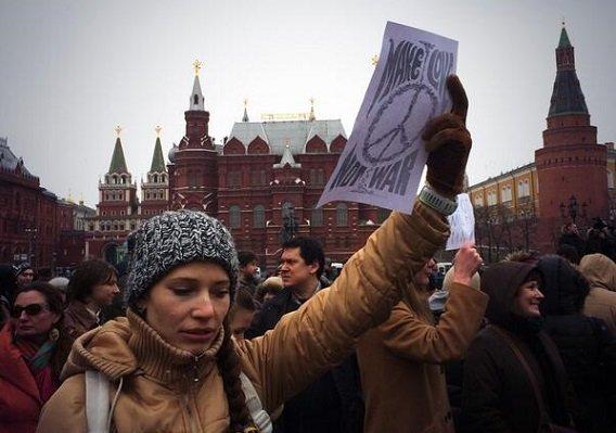 Война за Украину: Голуби и Беркуты