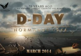 #DDay70: 70 лет со дня высадки в Нормандии Прямой эфир / Трансляция 06 июня 2014 года