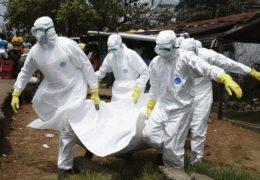 Эпидемия без контроля: Лихорадка Эбола в Западной Африке