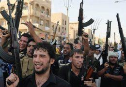 Новая бойня террористов в Ираке