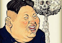 Голливуд убил диктатора Ким Чен Ына… в комедии