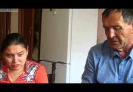 Инвалид с детства Динара Мухатдинова: Путлер и его двойники — Животный страх