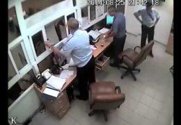Мент поганый матерщинник: Произвол и беспредел начальника полиции Балаково
