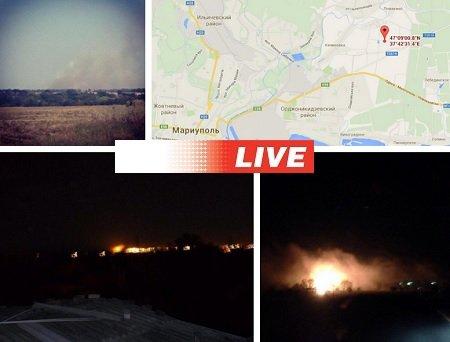 Украина Мариуполь Донецк Луганск: Вторжение банды путина 02 — 09 ноября 2014 года Живой блог / Обновление