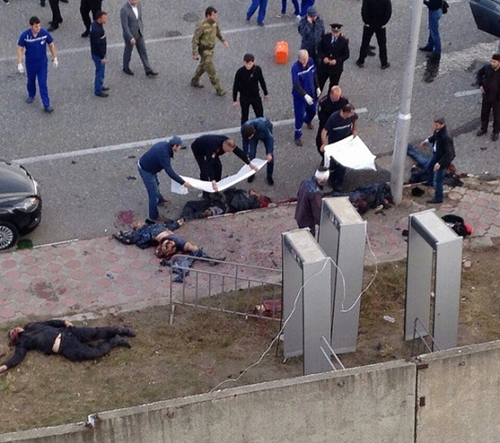 grozny kadyrov terror 2014 2