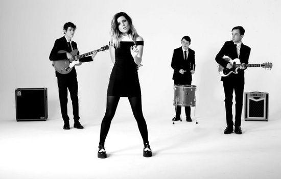 Echosmith Концерт 17 ноября 2014 года 06:00 Мск Прямой эфир / Трансляция