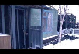 Югорские хроники: Русская духовность в глубинке / Дерьмо путинской России