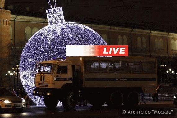 После приговора Алексею Навальному 30 декабря 2014 года Петербург Прямой эфир / Трансляция