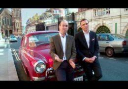Богатый, Русский и живет в Лондоне: Фильм BBC 06 января 2015 года