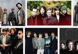 Kaiser Chiefs Концерт 26 апреля 2015 года 20:50 Мск Прямой эфир / Трансляция