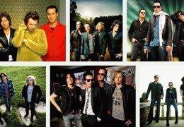 Stone Temple Pilots Концерт 28 апреля 2015 года 05:15 Мск Прямой эфир / Трансляция