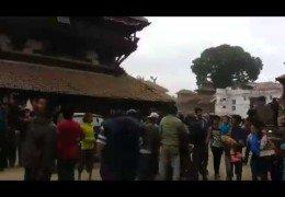 Мощное землетрясение в Непале 25 апреля 2015 года Прямой эфир Трансляция
