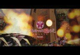 Tomorrowland Brasil Фестиваль Бразилия 01 — 03 мая 2015 года Прямой эфир / Трансляция