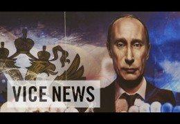 VICE News: Путинская Машина Пропаганды