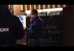 Импотенция полицаев в Москве: Вас избивают — они наблюдают