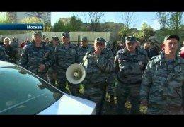 Бойня за детскую площадку: Противостояние москвичей и торгашей с ментами и ворами