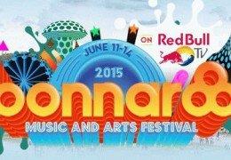 Фестиваль музыки и искусства Боннару — Bonnaroo Music and Arts Festival 11 — 14 июня 2015 года Прямой эфир Трансляция