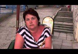 Крым Оккупация: Сезон 2015 — Отдыхающие об отдыхе и пляжах