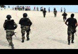 Серия кровавых терактов 26 июня 2015 года в Тунисе, Кувейте и во Франции