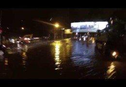 Наводнение в Тбилиси: Жертвы, отстрел животных из зоопарка 14 июня 2015 года Хроника онлайн
