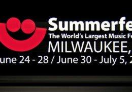 Summerfest 2015 Milwaukee США Лучшие выступления 04 — 06 июля 2015 года 03:00 Мск Трансляция