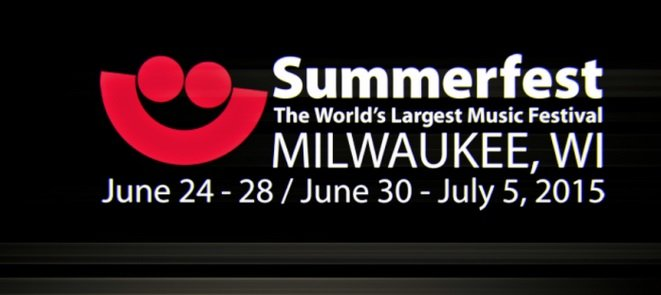 Summerfest 2015 freerutube live stream