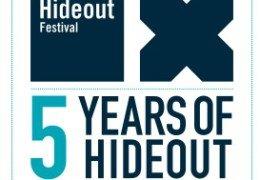 Фестиваль Hideout Хорватия 02 июля 2015 года 23:30 Мск Прямой эфир Трансляция