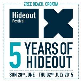 hideout festival 2015 freerutube live stream