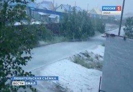 Снегопад в Челябинске — Заморозки в Костроме и Ярославле — Июль 2015 года