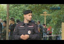 Москвичи против православнутных боевиков / ЖУЛЬЁ И ЖИЛЬЁ