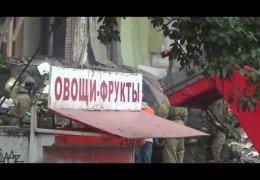 Пермь: Обрушился жилой дом — Жертвы, люди под завалами 11 июля 2015 года