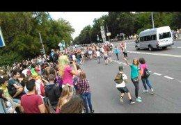 Молодняк против поганой власти и мусоров: Массовые аресты на фестивале красок Холи ColorFest