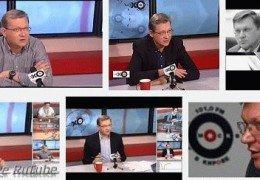 Эхо Москвы: Особое мнение Владимир Рыжков 12 января 2021 года 19:00 Мск Прямой эфир