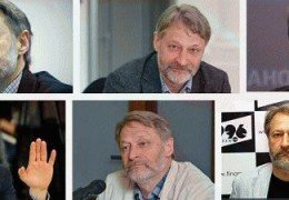 Эхо Москвы: Дмитрий Орешкин 15 марта 2021 года 15:00 Мск Прямой эфир
