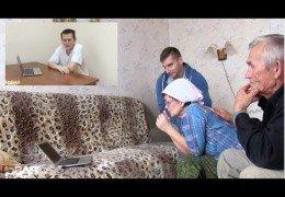 Русские пленные военные в Украине: Павел Каныгин 09 сентября 2015 года 21:00 Мск Прямой эфир
