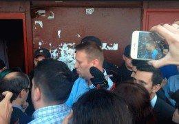 Фальшивые выборы 2015: Алексей Навальный Илья Яшин 16 сентября 2014 года 20:00 Мск Прямой эфир