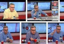 Эхо Москвы: Особое мнение Юрий Сапрыкин 23 сентября 2015 года 19:00 Мск Прямой эфир
