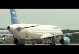 Рухнул самолет рейса Когалымавиа из Шарм-эш-Шейха в Петербург: 224 человека на борту / Хроника