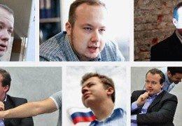 Георгий Албуров — Кто и как борется с коррупцией в России 03 ноября 2015 года 20:00 Мск Прямой эфир