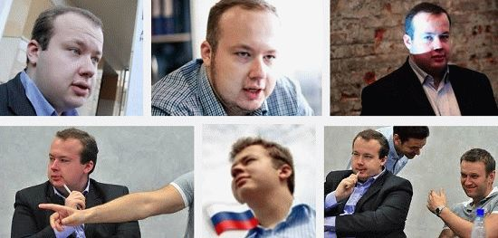 georgiy alburov fbk navalny