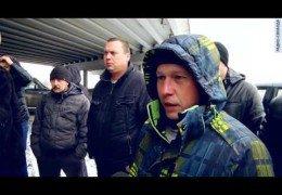 Забастовка дальнобойщиков 2015: Россия без путина и не смотря на путина