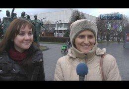 МОСКВИЧИ: КАКИЕ-КАКИЕ ВИЗЫ? / Выродки хотят закрыть Россию и вернуть поганый Совок