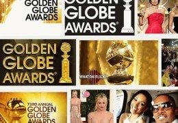 Церемония Золотой Глобус 2016 / Golden Globe 2016 11 января в 4 утра Мск Прямой эфир / Трансляция